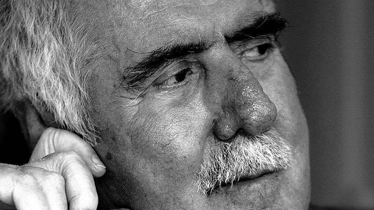 02) Bilge Mimar Turgut Cansever Belgeseli
